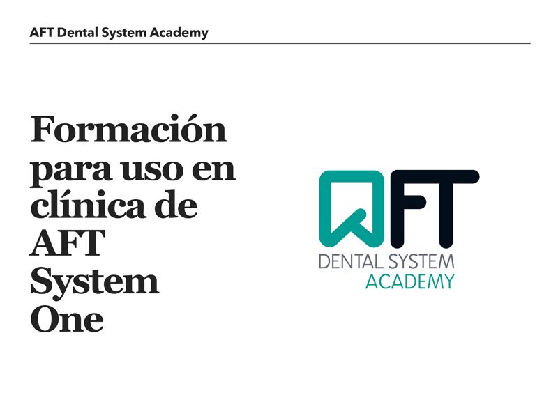 curso AFT system One
