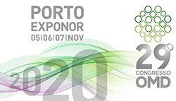 congresso OMD 2020 Porto