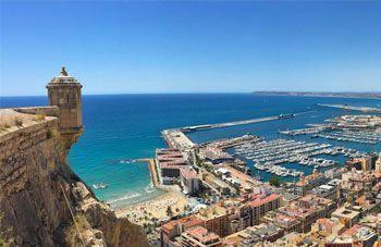 22 de Junio - Alicante