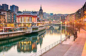 28 de Julio - Bilbao