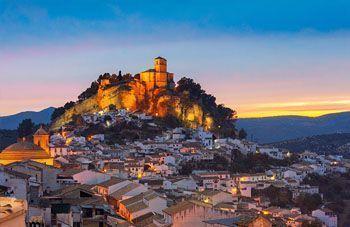 Granada - Próximamente