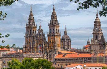 Santiago de Compostela - Próximamente