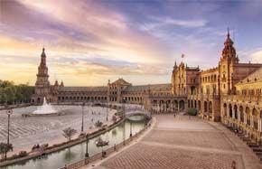 Sevilla - 11 de Diciembre