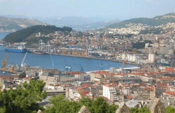16 de Junio - Vigo