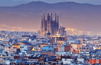 15 de Octubre - Barcelona