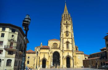 11 de Noviembre - Oviedo