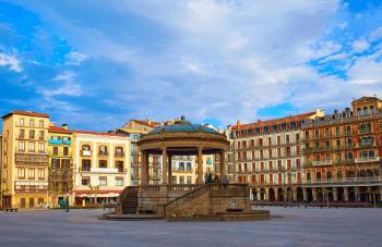 18 de Noviembre - Pamplona