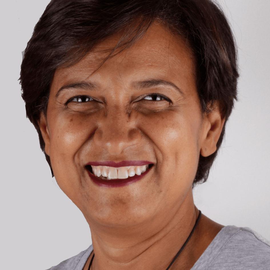 Dra. Patricia Gatón