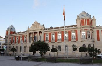 19 de Octubre - Ciudad Real