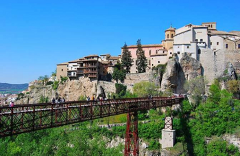 15 de Noviembre - Cuenca