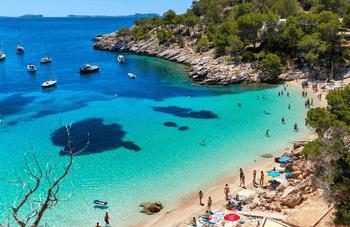 26 de Octubre - Ibiza