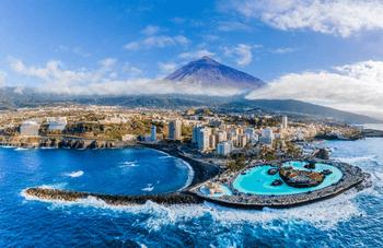 9 de Diciembre - Tenerife